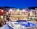 Hotel ST. GEORGE PALACE 3* - Sveti Vlas, Bulgaria.