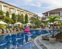 Hotel SOL by MELIA KUTA BALI 4* - Bali, Indonezia.