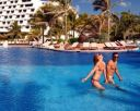 Hotel GRAND OASIS CANCUN 5* - Cancun, Mexic.