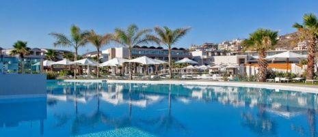 Oferta Early Booking SEJUR 7 nopti la Hotel AVRA IMPERIAL 5* - Creta, Grecia. De la 339 EURO/ pers.