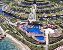 Hotel THE BODRUM by PARAMOUNT HOTELS & RESORTS 5* DeLuxe - Bodrum, Turcia.