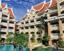 Hotel AONANG AYODHAYA BEACH RESORT 5* - Krabi, Thailanda.