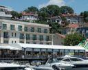 Hotel MISTRAL 4* - Balchik, Bulgaria.