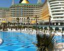 Hotel DELPHIN IMPERIAL 5* - Lara, Turcia.