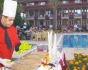 Hotel ARES DREAM 4* - Kemer, Turcia.