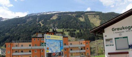SEJUR de 7 nopti la ski in AUSTRIA, Bad Gastein, la DOAR 145 EURO/ pers.