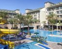 Hotel ALVA DONNA BEACH RESORT CONFORT 5* - Side, Turcia.