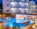 Hotel AGIMI 4* - Saranda, Albania.
