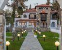 Aparthotel GEORGALAS SUN BEACH VILLA APARTMENTS 3* - Halkidiki Nea Kallikratia, Grecia.