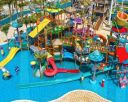 Hotel GOLDEN PARADISE AQUA PARK CITY 5* - Hurghada, Egipt.