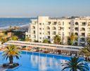 Hotel EL MOURADI MAHDIA 5* - Mahdia, Tunisia.