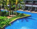 Hotel PHUKET MARRIOTT RESORT NAI YANG BEACH 5* DeLuxe - Phuket, Thailanda.