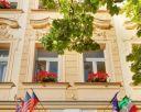 Hotel ADRIA 4* - Praga, Cehia.