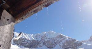 Sejur de iarna, 7 nopti in ELVETIA, Hotel BRISTOL 3*S, Adelboden, Elvetia, la 571 EURO/pers., cu DEMIPENSIUNE.