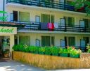 Hotel KINI PARK 3* - Nisipurile de Aur / zona Chaika, Bulgaria.