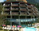 Hotel SONNGASTEIN 4* - Bad Gastein, Austria.