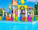 Hotel CRONWELL PLATAMON 5* - Pieria (Riviera Olimpului), Grecia.