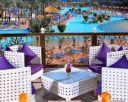 Hotel ALBATROS PALACE 5* - Hurghada, Egipt.