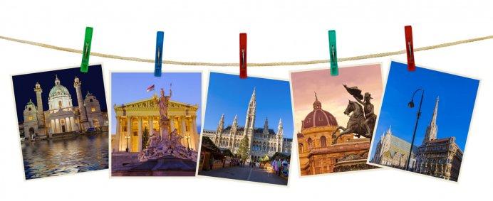 Top 10 hoteluri din Viena recomandate de NIAD TRAVEL !