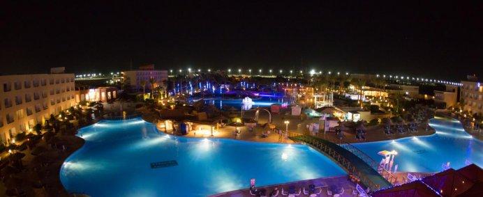 Hotel TITANIC RESORT AQUA PARK 4* - Hurghada, Egipt. - Photo 10