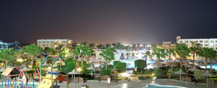 Hotel TITANIC RESORT AQUA PARK 4* - Hurghada, Egipt. - Photo 3