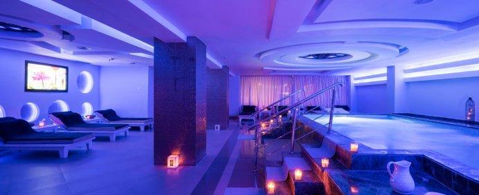 Hotel SAVOY LE GRAND MARRAKECH 5* - Marrakech, Maroc. - Photo 13