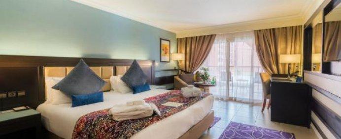 Hotel SAVOY LE GRAND MARRAKECH 5* - Marrakech, Maroc. - Photo 9