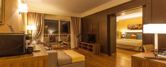Hotel SAVOY LE GRAND MARRAKECH 5* - Marrakech, Maroc. - Photo 1
