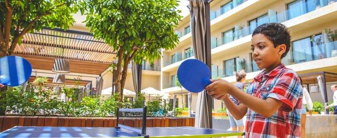 Hotel RADISSON BLU MARRAKECH, CARRE EDEN 5* - Marrakech, Maroc. - Photo 2