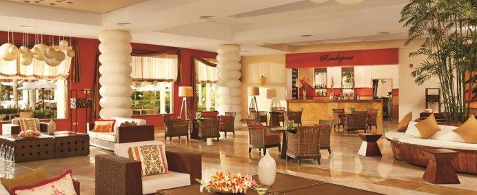 Hotel SECRETS ROYAL BEACH PUNTA CANA 5* - Punta Cana, Rep. Dominicana (Adult Only) - Photo 12