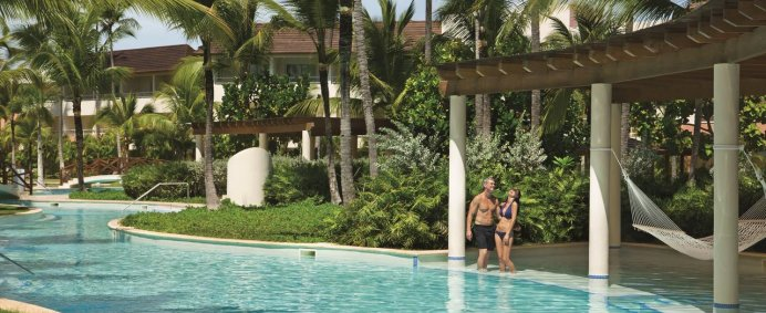 Hotel SECRETS ROYAL BEACH PUNTA CANA 5* - Punta Cana, Rep. Dominicana (Adult Only) - Photo 13