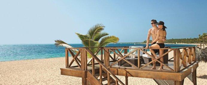 Hotel SECRETS ROYAL BEACH PUNTA CANA 5* - Punta Cana, Rep. Dominicana (Adult Only) - Photo 9