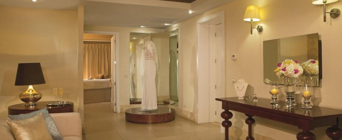 Hotel SECRETS ROYAL BEACH PUNTA CANA 5* - Punta Cana, Rep. Dominicana (Adult Only) - Photo 7