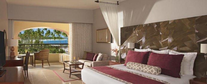 Hotel SECRETS ROYAL BEACH PUNTA CANA 5* - Punta Cana, Rep. Dominicana (Adult Only) - Photo 4