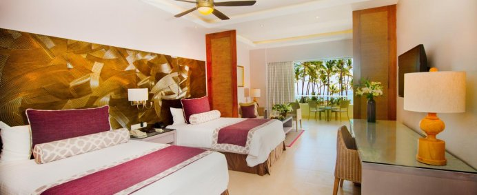 Hotel SECRETS ROYAL BEACH PUNTA CANA 5* - Punta Cana, Rep. Dominicana (Adult Only) - Photo 2