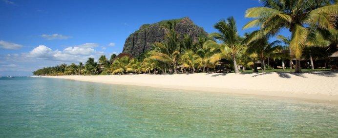 Hotel LUX LE MORNE 5* - Le Morne, Mauritius. - Photo 7