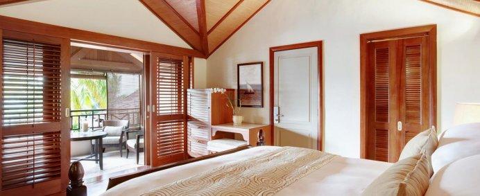 Hotel LUX LE MORNE 5* - Le Morne, Mauritius. - Photo 3