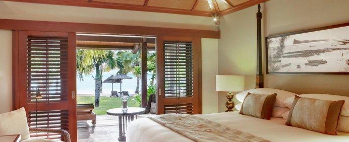 Hotel LUX LE MORNE 5* - Le Morne, Mauritius. - Photo 16