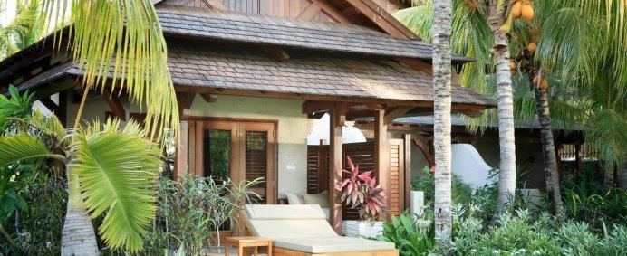 Hotel LUX LE MORNE 5* - Le Morne, Mauritius. - Photo 9
