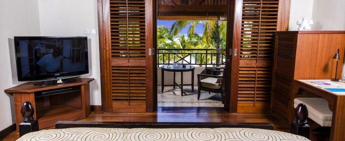 Hotel LUX LE MORNE 5* - Le Morne, Mauritius. - Photo 14