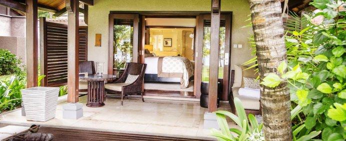 Hotel LUX LE MORNE 5* - Le Morne, Mauritius. - Photo 4