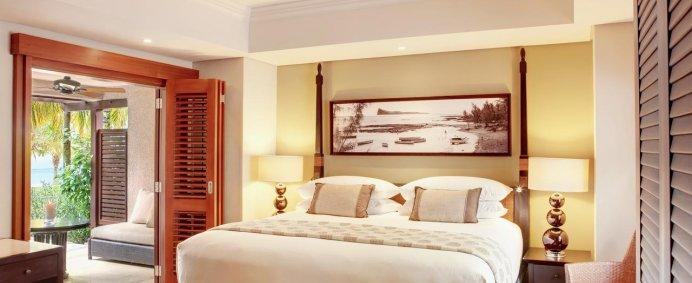 Hotel LUX LE MORNE 5* - Le Morne, Mauritius. - Photo 6