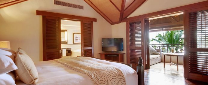 Hotel LUX LE MORNE 5* - Le Morne, Mauritius. - Photo 10