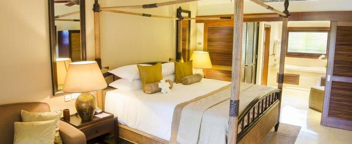 Hotel LUX LE MORNE 5* - Le Morne, Mauritius. - Photo 2