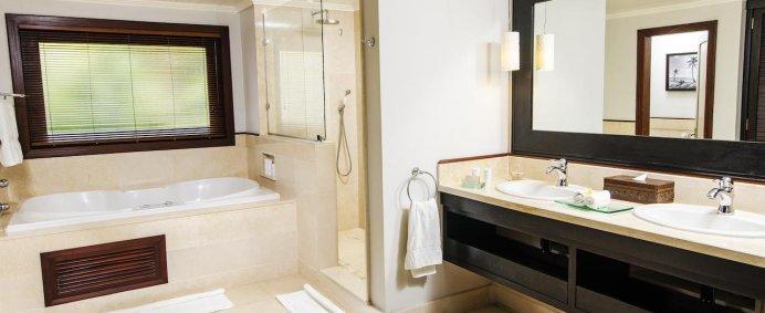 Hotel LUX LE MORNE 5* - Le Morne, Mauritius. - Photo 1