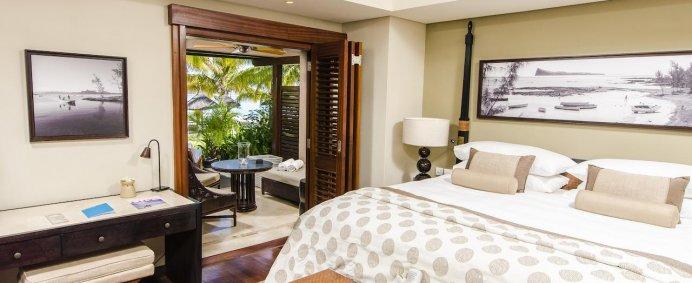 Hotel LUX LE MORNE 5* - Le Morne, Mauritius. - Photo 13