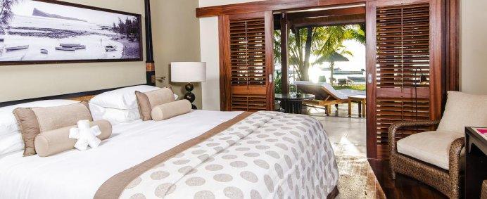 Hotel LUX LE MORNE 5* - Le Morne, Mauritius. - Photo 12