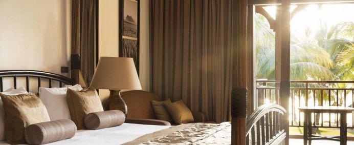 Hotel LUX LE MORNE 5* - Le Morne, Mauritius. - Photo 5