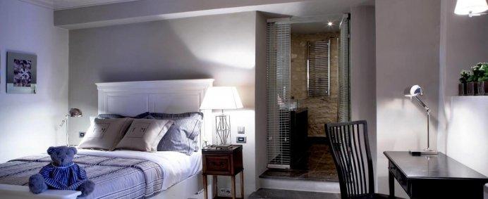 Hotel TORRI E MERLI HOTEL BOUTIQUE 4* - Insula Paxos, Grecia. - Photo 3