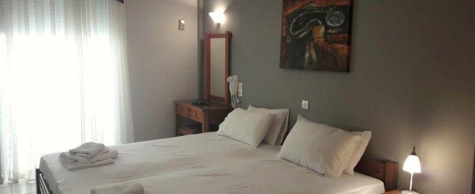 Aparthotel POSIDON STUDIOS 2* - Insula EVIA, Grecia. - Photo 8